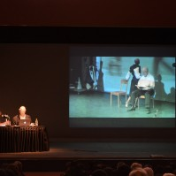 "Prelude: Related Event [Lecture] William Kentridge ""Escaping One's Fate: Commenting on The Refusal of Time"""