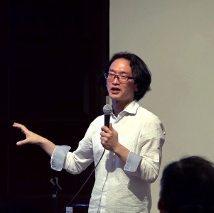 [Lecture] Shu Muramatsu &ldquo;Making Television Programs: From <em>Suiensaa</em> to <em>Unprecedented Fabrication</em>&rdquo;